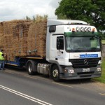 actros straw
